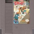 Renegade Nintendo NES 1985