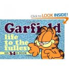 Garfield Life to the Fullest Book 34 Jim Davis 0345432398