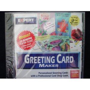 Expert Software Greeting Card Maker
