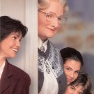 Mrs. Doubtfire Starring Robin Williams and Sally Field