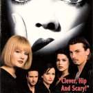 Scream Starring David Arquette Neve Campbell