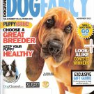 Dog Fancy Magazine November 2012/ Natural Dog Fall 2012