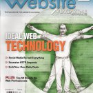 Website Magazine November 2011 Ideal Web Technology
