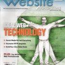 Website Magazine November 2011 Ideal Web Technology