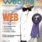 Website Magazine December 2011 Today's Top web Companies