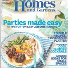 Better Homes and Gardens Magazine June 2014 Parties Made Easy