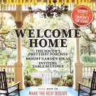 Southern Living Magazine May 2014 Welcome Home