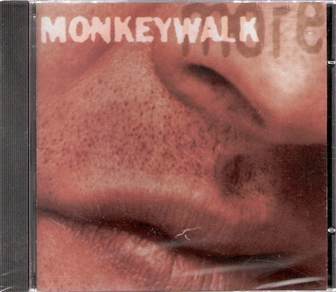 More Monkeywalk