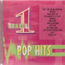 Number 1 Pop Hits various Artists
