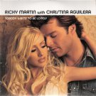 Nobody Wants To Be Lonely Single Ricky Martin with Christina Aguilera