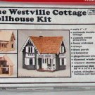 Dollhouse Kit Replica 1:12 scale Dollhouse Miniature
