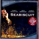 Seabiscuit HD DVD brand new and sealed