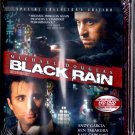 Black Rain Special Collector's Edition HD DVD brand new and sealed Ridley Scott