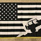 JEEP Flag 4x4 Chevy Dodge USA Flag Trump Biden Sign Poster 3x5ft