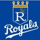Kansas City Royals Flag Baseball US 3X5Ft Banner USA Polyester with Brass Grommets - 6