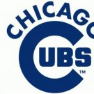 Chicago Cub Team US Flag 3X5Ft Banner USA Polyester with Brass Grommets - 6