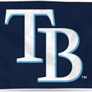 Tampa Bay Rays TB flag 3X5Ft Banner USA Polyester with Brass Grommets