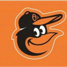 Baltimore Orioles Baseball Club flag 3X5Ft Banner USA Polyester with Brass Grommets - 2