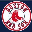 Boston Red Sox flag 3X5Ft Banner USA Polyester with Brass Grommets