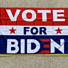 Joe Biden Flag Vote For Biden Harris Navy Army USA Sign Poster 3x5ft