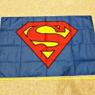 Superman Flag Reguar flags poster banner Super Women Rare 3x5ft