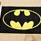 Batman Flag 3x5ft Marvel America Oval Poster Banner Bat Women