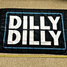 Dilly Dilly Flag 3x5ft Bud Light Poster Banner