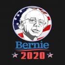 3'x5' President Bernie Sanders 2020 Flag 90 x 150cm Feel The Burn President of US Black Flag