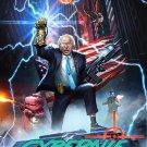 Preisent USA Bernie Sanders Flag 3'x5' Feel The Burn President USA Banner Polyester