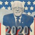 Bernie Sanders Flag 3x5Ft Feel The Burn President 2020-2024