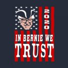 2020 In Bernie We Trust Bernie Sanders Flag 3x5Ft