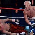 Bernie Sanders Flag 3x5 FT Fighting Knock Out Trump Flag