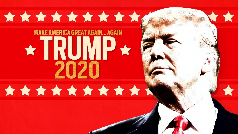 President Donald Trump Flag 3x5 Foot