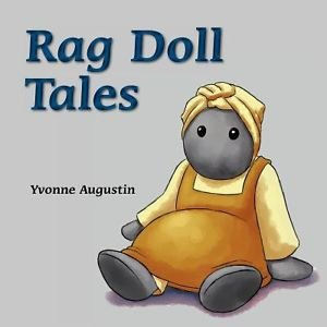 Rag Tales Children's Book (Optional Doll)