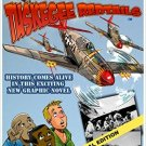 Tuskegee Redtails Graphic Novel