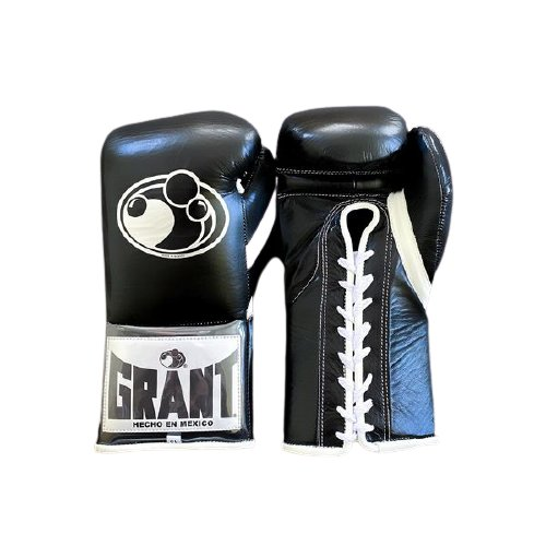 Custom Made, Grant Boxing Gloves