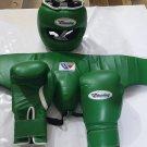 Custom Made, Green, Winning Boxing Set, 3 in 1