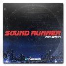 Tonepusher – the Sound Runner