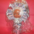 3 Muskereers dolls candy jars