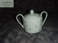 Gorham Lady Anne Sugar Dish ( Bowl ) with Lid
