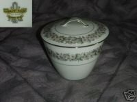 Harmony House / Sears Southern Belle Sugar Dish w/ Lid