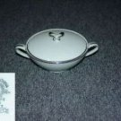 Noritake Colony 1 Sugar Dish with Lid