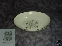 Lenox Princess 1 Oval Vegetable Serving Bowl