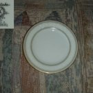 Noritake Eugenia 4 Bread and Butter Plates