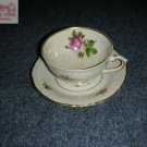 Syracuse Victoria 5 Cup and Saucer Sets