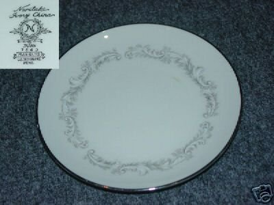 Noritake Marquis 5 Salad Plates