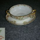 Haviland  Limoges Bouillon Set Schleiger no. 523
