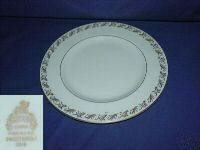 Pickard Sweetbrier 5 Salad Plates