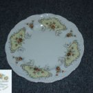 Royal Albert September Song 1 Salad Plate