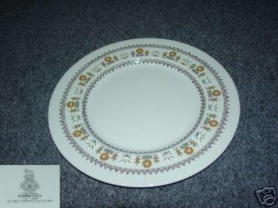 Royal Doulton Kimberley 1 Dinner Plate - MINT